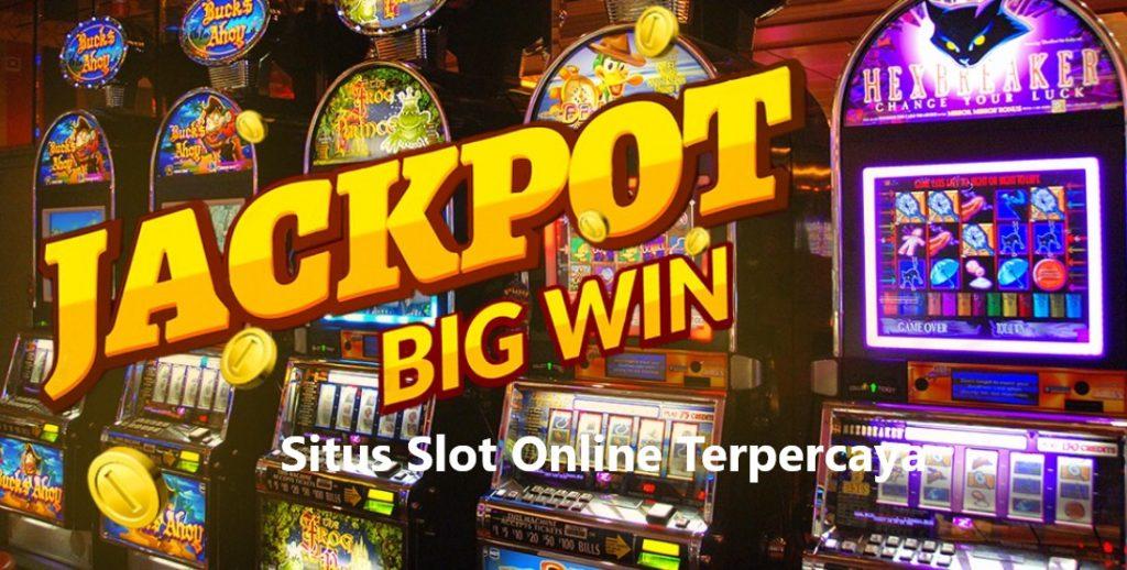 Situs Judi Online Slot