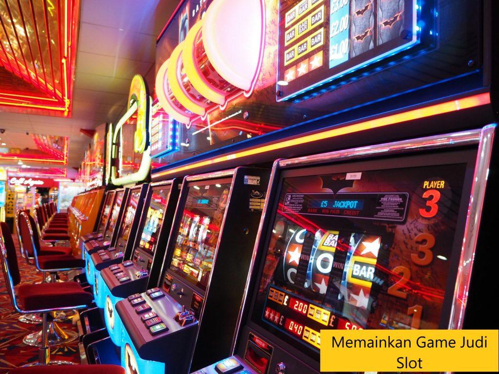 Agen Judi Online Casino